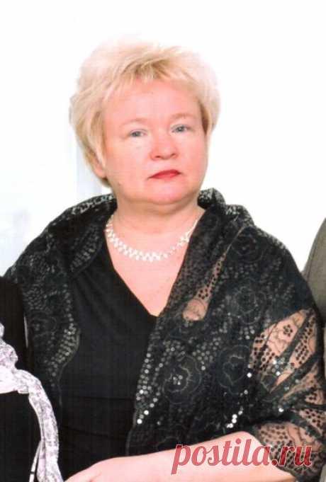 Галина Поваляева