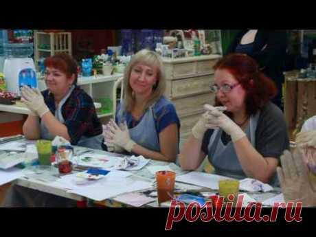Видео уроки правополушарного рисования