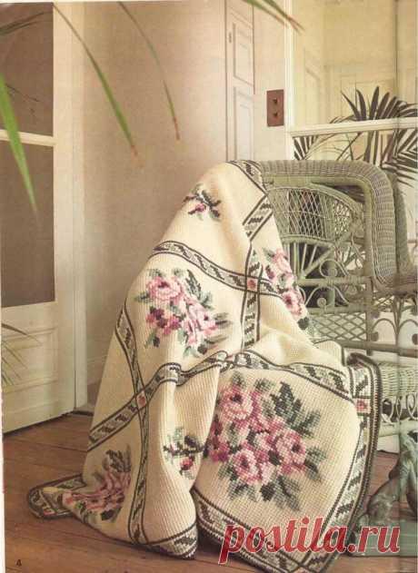 Техника тунисского вязания крючком и спицами - подробная пошаговая инструкция для начинающих - Сам себе мастер - медиаплатформа МирТесен Подбираете в свой гардероб оригинальные аксессуары, но не можете определиться с выбором? Новый тренд в мире моды – южные мотивы тунисского вязания. Сегодня мы с вами познакомимся с совершенно необычными методиками, проведем мастер-классы по работе со специальными инструментами и с привычными нам