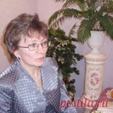 Zaliha Zalalova