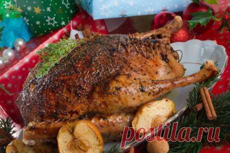5 основных мясных блюд, которые должны быть на праздничном столе в год Свиньи