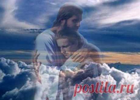 Мощная очищающая молитва