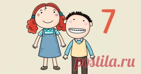 7 способов воспитать ребёнка, который не боится ошибок, критики и не будет вам врать | Мел | Яндекс Дзен