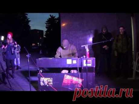 "Музична композиція ""Душа Героя"" - Piano Extremist - YouTube"