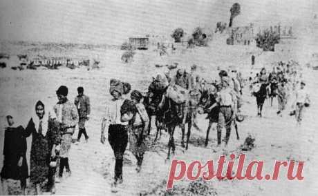Откуда и когда армяне пришли на исторические земли Азербайджана? https://1905.az