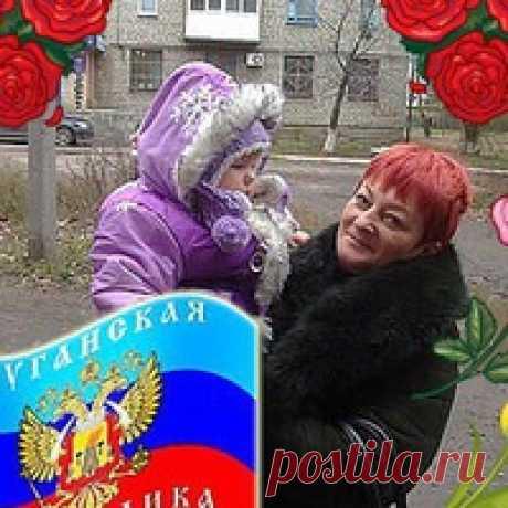 Наталья Коротких