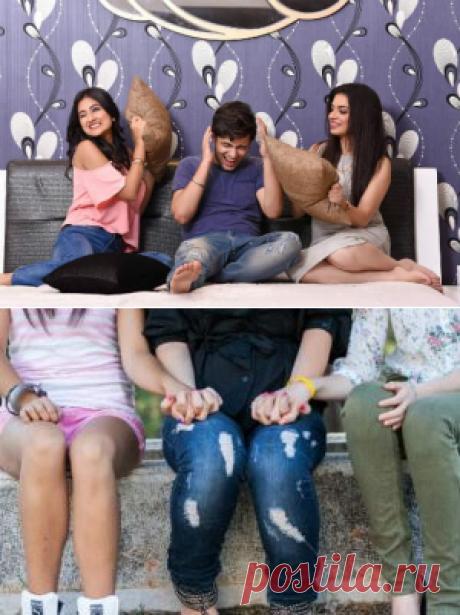 Свободные отношения между мужчиной и женщиной: когда они нужны