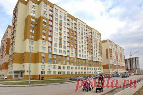 На переселение кузбассовцев из аварийного жилья в 2020 году выделили в пять раз больше средств » Кузбасс главное