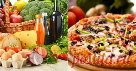 13 заблуждений о еде, в которые нас заставляют верить медиа Люди делятся на две категории. Первая – это те, которые пристально следят за своим здоровьем, тщательно изучая этикетки на продуктах питания и не только, веря всему, что там написано, и...