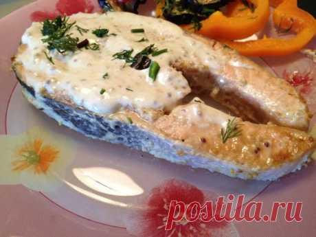 Универсальный рецепт, как вкусно приготовить рыбу под соусом в СВЧ за 6 минут | Худею со вкусом | Яндекс Дзен