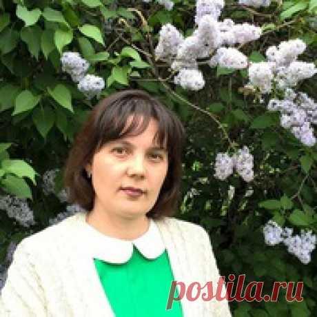 Елена Алешкова