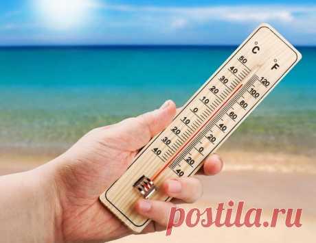 Сосуды не любят жару Резкое потепление вслед за долгой прохладой— настоящий стресс для сосудов.
