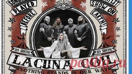 Lacuna Coil : The 119 Show - Live In London