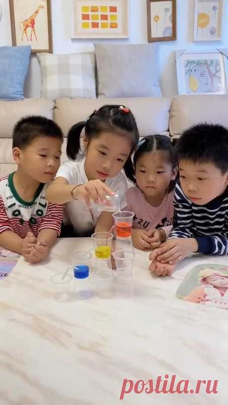 Feb 21, 2021 - Easy and fun kid-friendly science experiments and crafts for kids that you can do at home, school, or camp.