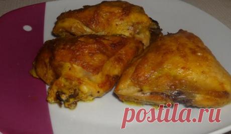 Моя сестра, которая живет в Америке, рассказала, как они готовят курицу | Женские секреты | Яндекс Дзен