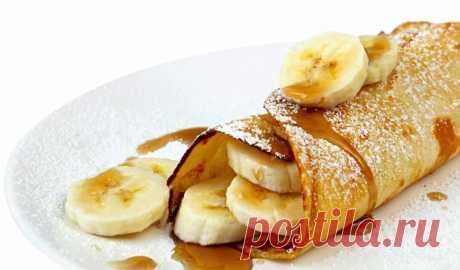 Овсяноблин – идеальный рецепт для завтрака | Правильное питание и похудение | Яндекс Дзен