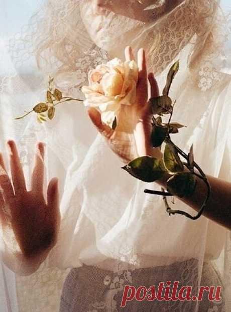 Դու սիրո մի աղբյուր,դեռ շրթունք չդիպած, Դու վարար մի առու,դեռ ջրհոր չտեսած Դու ամռան մեղմ զեփյուռ, Դու աշնան քաղցրություն, Դու ամպից դեռ չիջած, Անարատ ճերմակ ձյուն...❤