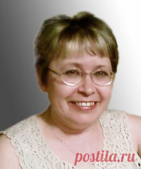 Людмила Маркова