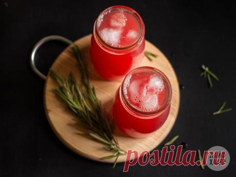 Как приготовить алкогольный арбузный лимонад - Лайфхакер