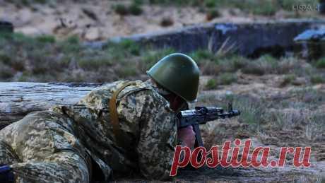 Генштаб Украины озвучил потери ВСУ в Донбассе с начала 2019 года | Новости