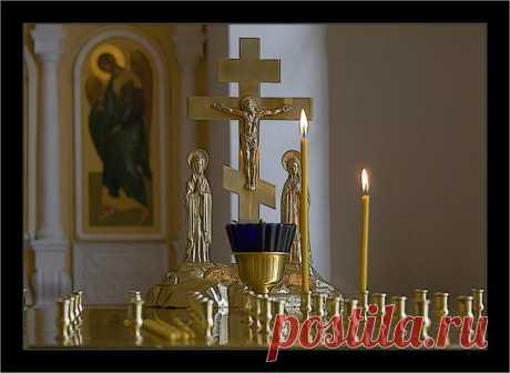 Как правильно поминать умерших: вопросы и ответы / Слово Божие