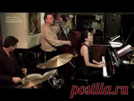 Marina Makarova - I Wish You Love - YouTube