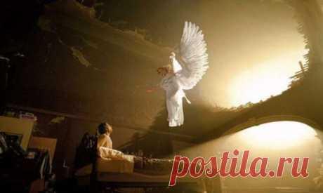 5 важных знаков от ангела-хранителя, которые нельзя игнорировать | Люблю Себя