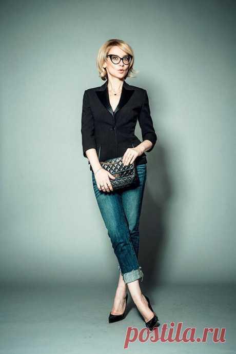 40 модных советов от эксперта стиля Эвелины Хромченко