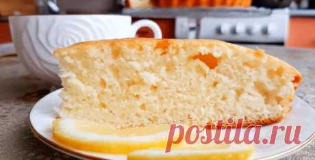 Пирог с имбирем и морковкой на кефире – интересный рецепт выпечки от Славы Каминской