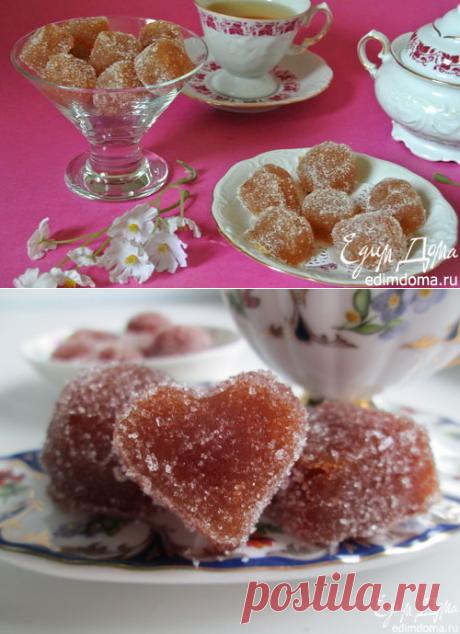 Яблочный мармелад в мультиварке   Кулинарные рецепты от «Едим дома!»