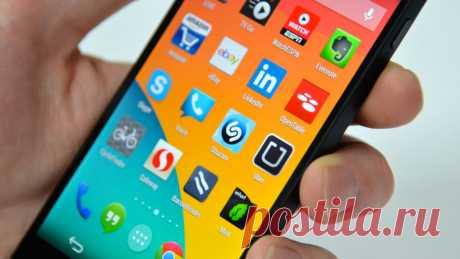12 неочевидных и бесплатных приложений для нового Android-смартфона Представьте ситуацию: вы получили в подарок новый Android-смартфон, подключили аккаунт Google, ввели пароли, синхронизировали адресную книгу и настроили систему. Теперь можно задуматься о том, что на него установить...