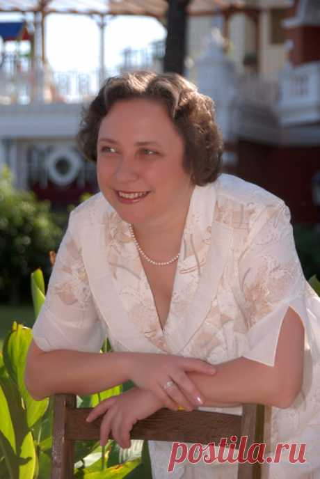 Ирина Раюшкина