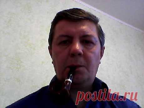 Олег Молотков
