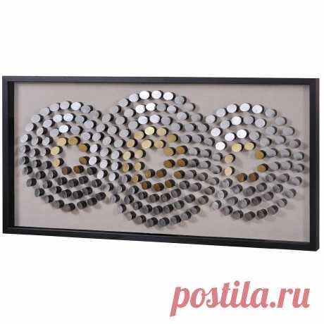 """Панно """"Бесконечность"""" - купить за 20000 руб. в интернет-магазине DG-Home"""