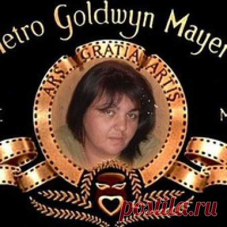 Elena Stateshnaya