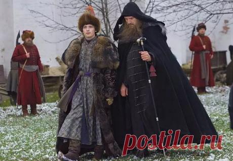 Лучшие российские сериалы в историческом жанре | Интересное кино | Яндекс Дзен