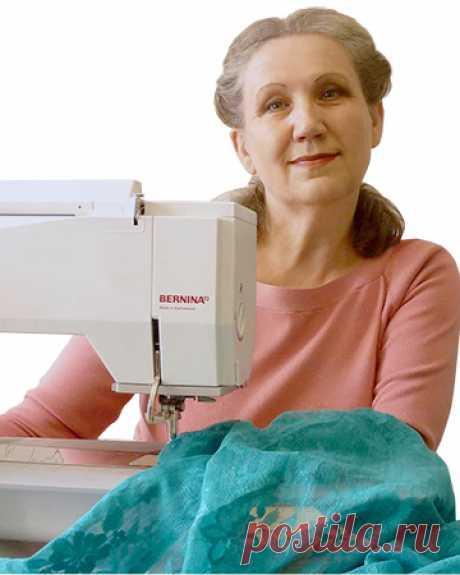 Как шить постельное бельё | ШЬЮ САМА