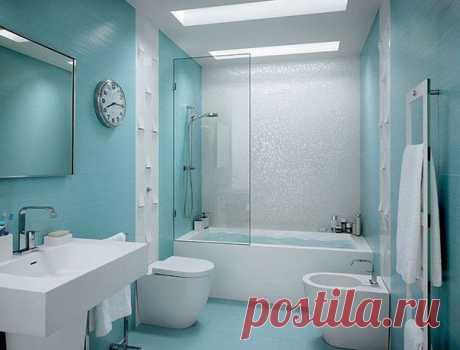 4 простых способа поддержания туалета в чистоте.