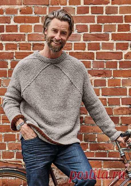 мужсой свитер купить- вязание на заказ для мужчин - Ksena Повседневный, уютный мужской вязаный пуловер ручной работы. Длина примерно 65-70см. 100% Ручная работа, вязание на заказ под ваши индивидуальные мерки. Для заказа выберите цвет и размер в коментариях к заказу укажите свои мерки, а это обхваты - груди, талии, бёдер, а также свой рост. Звоните если вам, что то не понятно или хотите, что то уточнить мы с радостью ответим вам на ваши вопросы, и для вас создадим тот свитерок который вы хотите.