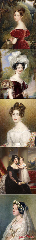 Ганноверская династия | Королева Виктория