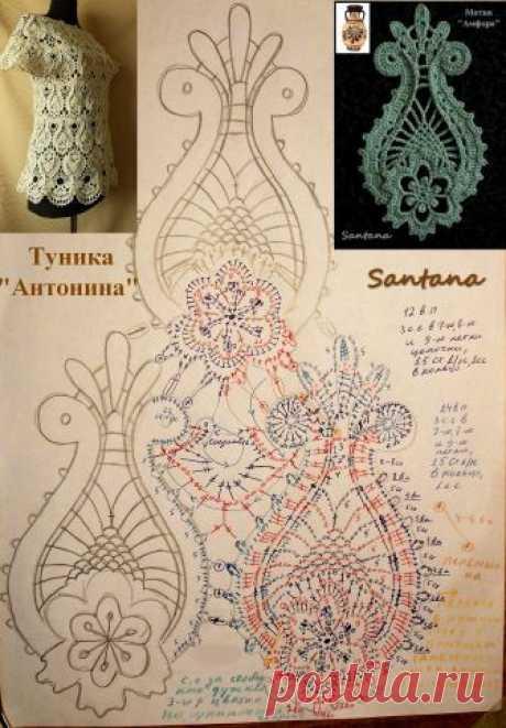 Вязание на заказ от Santana (г. Днепропетровск)