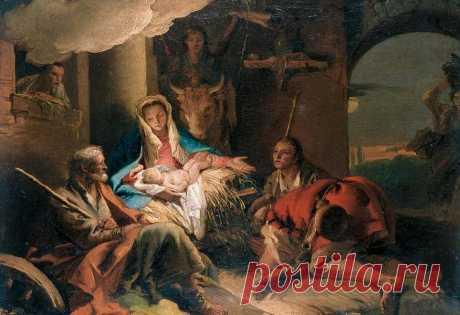 Джованни Доменико Тьеполо,также Джандоменико Тьеполо (Giovanni Domenico Tiepolo),1727-1804 г. Италия.