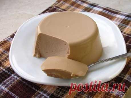 Невероятный десерт из ряженки! - umn1chka.ru