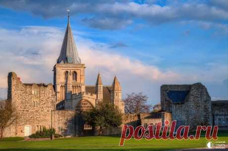 Рочестерский собор