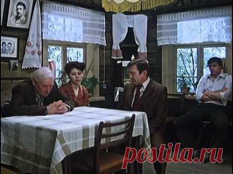 ▶ Белые Росы . Belye Rosy .1983. HD 1080p..avi - YouTube