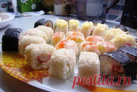 Роллы в рисовой бумаге рецепт – вегетарианская еда: основные блюда. «Еда»