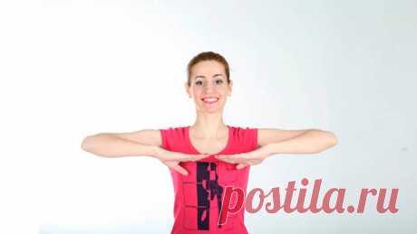 При любых дисфункциях и заболеваниях щитовидной железы поможет даосское упражнение | Фитнес - стиль жизни | Яндекс Дзен