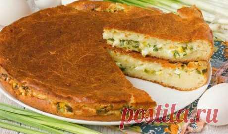Экспресс-пирог с любой начинкой! Универсальный экспресс-пирог покоряет быстротой и простотой своего приготовления. Он вкусен как в горячем, так и в холодном виде. А универсальный потому, что сюда можно пустить любую несладкую начинку!  Ингредиенты: - яйца - мука - кефир - сода - соль - майонез  Приготовление: Для теста н