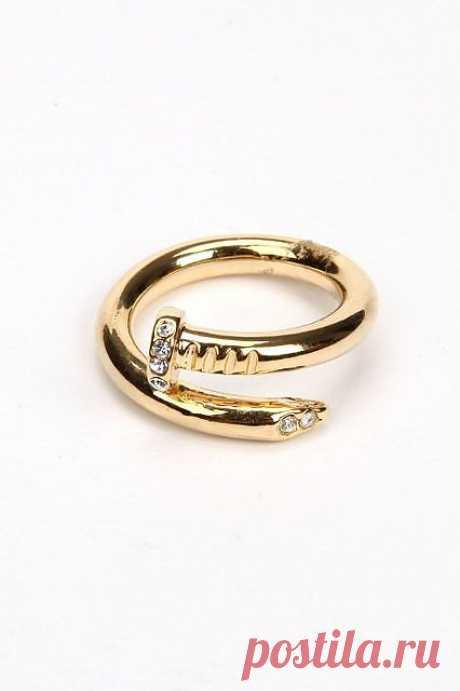 De los anillos-claveles