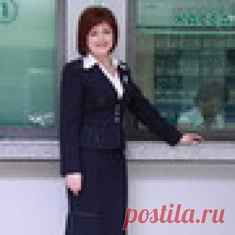 Галина Дьяченко